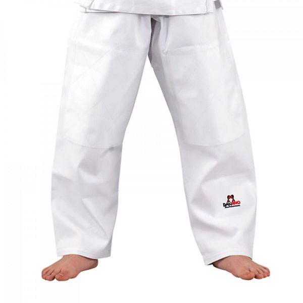Weiße Judohose O-Goshi von Danrho