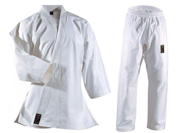Weißer Karateanzug Tekki von Danrho