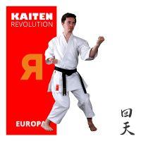 KAITEN Revolution Europa Karateanzug (11oz)