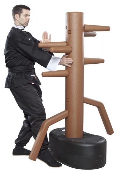 Freistehender Wing Chun Dummy von Hayashi