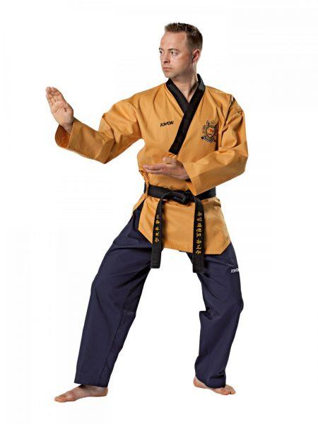Poomsae Grandmaster Anzug
