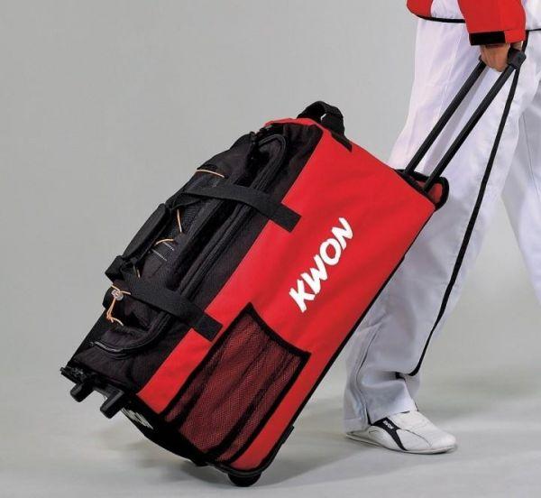 Evolution Roll Sporttasche Kwon