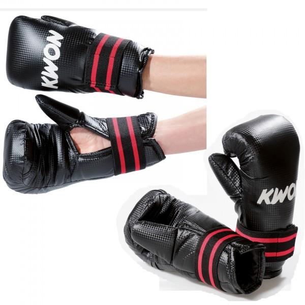 KWON Semi-Tec Karate Handschutz
