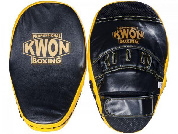Professional Boxing Pratze KWON Front