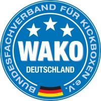 Bundesfachverband für Kickboxen e.V. Deutschland Label