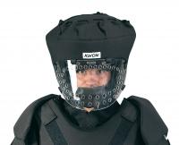 KWON Vollschutzhelm für Selbstverteidigung & Stockkämpfe | Budo-Markt