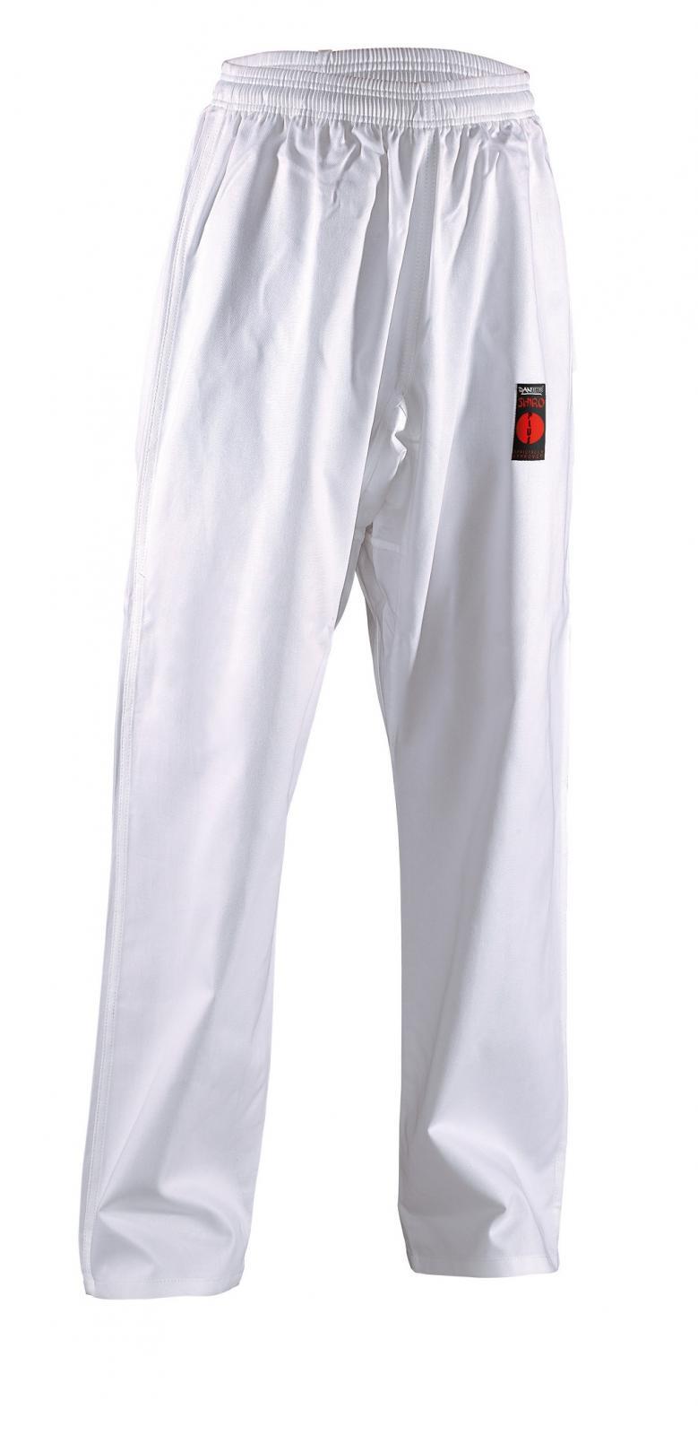 DANRHO Karatehose Shiro Plus