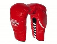KWON Profi Boxhandschuhe Fighter
