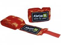 KWON Kinder-Boxbandage Cobra (Paar), 2 x 1.5 Meter